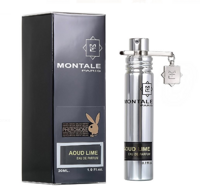 Montale Paris AOUD LIME (с феромонами) 20 ml