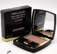 РУМЯНА CHANEL IRREELLE BLUSH №7