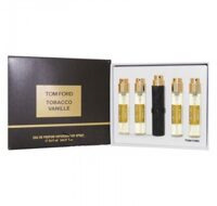 НАБОР TOM FORD TOBACCO VANILLE 5*11 ML