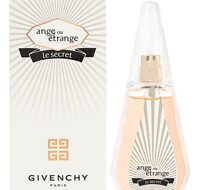 GIVENCHY ANGE OU ETRANGE LE SECRET