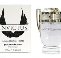 Тестер PACO RABANNE INVICTUS  Eau de Toilette (For Men)