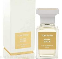 TOM FORD White Suede, 50 мл