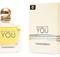 ARMANI EMPORIO BECAUSE IT S YOU 100ML