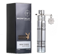 Montale Paris MUSK TO MUSK(с феромонами) 20 ml
