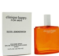 Тестер CLINIQUE HAPPY FOR MEN. EAU de toilette 100ml