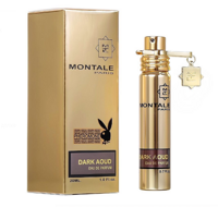 Montale Paris DARK AOUD (с феромонами) 20 ml