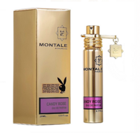 Montale Paris CANDY ROSE (с феромонами) 20 ml