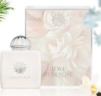 AMOUAGE LOVE TUBEROSE 100 мл