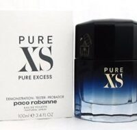 Тестеры Paco Rabanne Pure XS 100ML