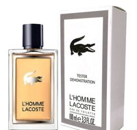 Тестер  Lacoste Fragrances L`Homme 100ml