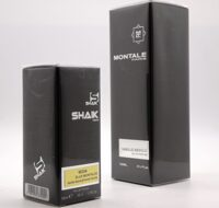 SHAIK W 204 (MONTALE VANILLE ABSOLU FOR WOMEN) 50ml