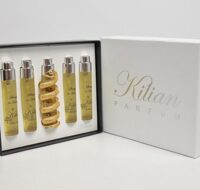 НАБОР BY KILLIAN STRAIGHT TO HEAVEN  5х12 ml