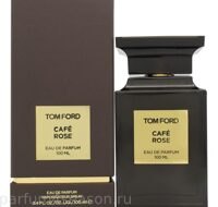 TOM FORD CAFE ROSE, 100 ml